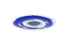 Load image into Gallery viewer, Silsal Azure Charm Display Plate