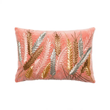 Load image into Gallery viewer, Bokja Copper Wheat Cushion