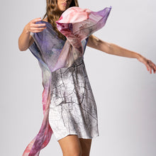 Load image into Gallery viewer, Canava Design Smoke Dress
