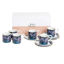 Load image into Gallery viewer, Silsal Mix & Match Gift Box Of 6 Tala Expresso Cups