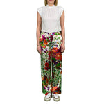 Lade das Bild in den Galerie-Viewer, Hose Bouquet Pink Shirtaporter