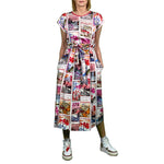 Lade das Bild in den Galerie-Viewer, Rock Postcard Shirtaporter