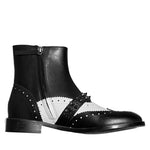 Lade das Bild in den Galerie-Viewer, Twin Set Gatsby Boot