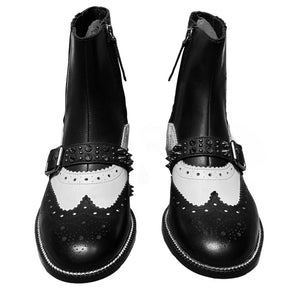 Twin Set Gatsby Boot