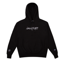 Load image into Gallery viewer, LM x Metal Shop Hoodie