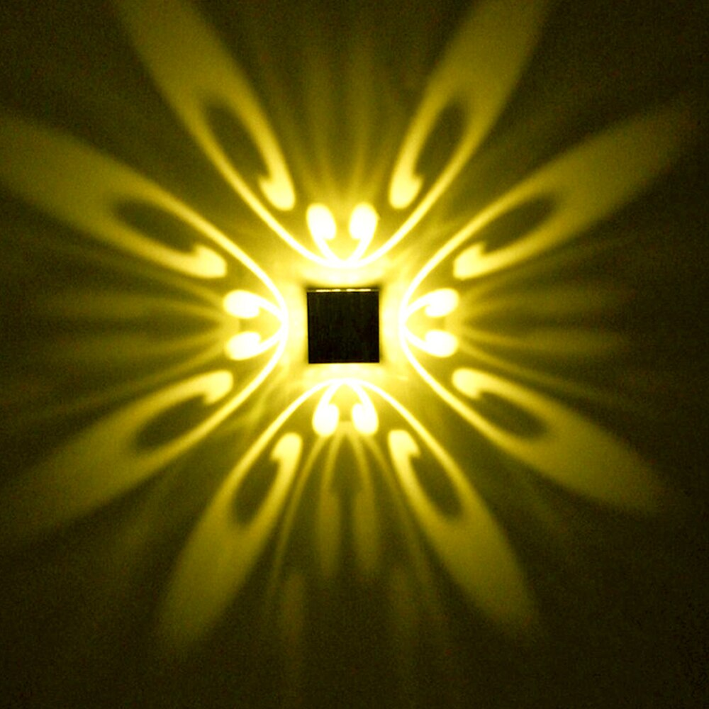 Luminaire Wall Light LED