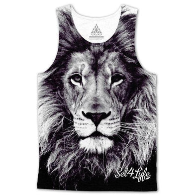Set 4 Lyfe - STRENGTH TANKTOP - Clothing Brand - Premium Tanktop - SET4LYFE Apparel