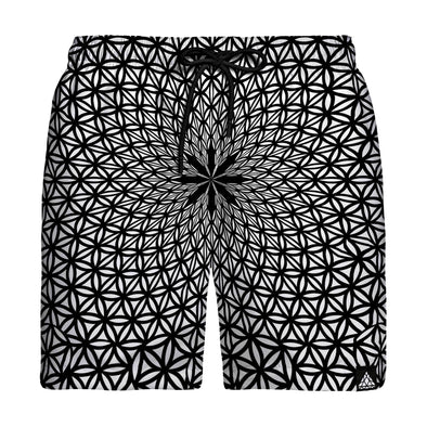 NEW DIVINITY SWIM TRUNKS