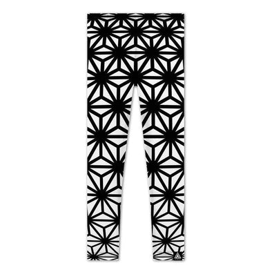Set 4 Lyfe / Rooz Kashani - ASANOHA LEGGINGS - Clothing Brand - Leggings - SET4LYFE Apparel
