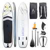 Wolf Stand-up Paddle Board package