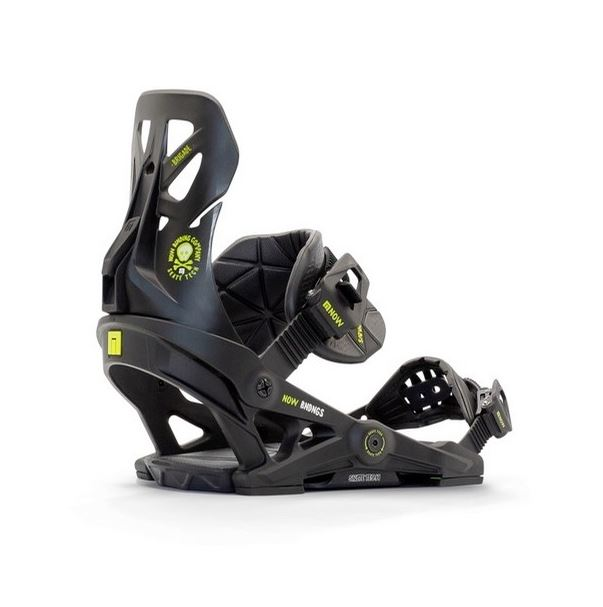 NOW Brigade Snowboard Bindings
