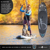 Elevation Stand-up Paddle Board Package