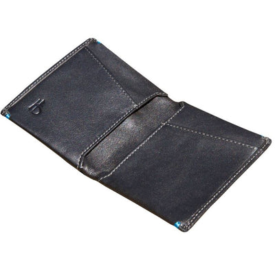 HS Genuine leather wallet