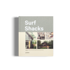 Surf Shacks gestalten book surfing cabins