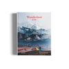 Wanderlust USA Escape Travel Photography Gestalten book cover