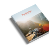 Wanderlust a guide about hiking by gestalten and Cam Honan