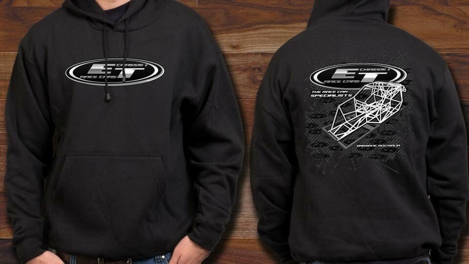 ET Chassis Hoodie