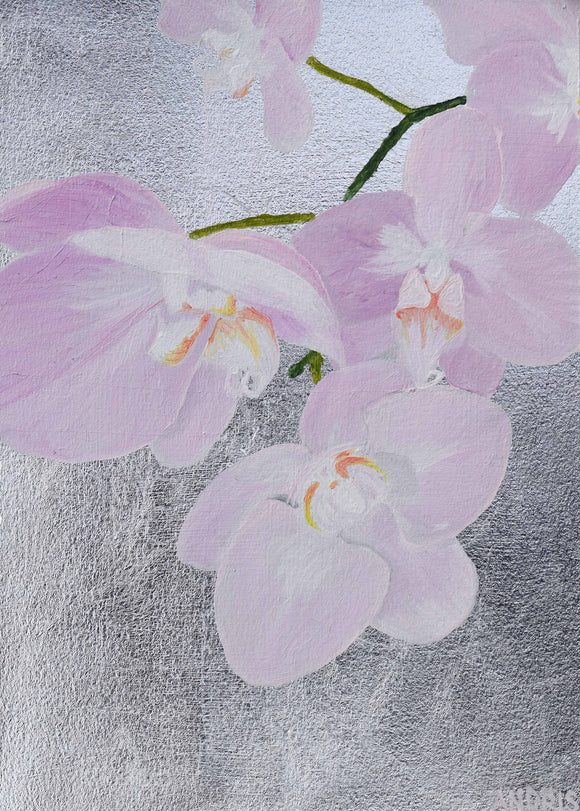 Orchid Six 12x9