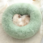 Soothing Pet Bed