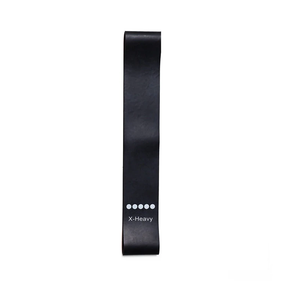 Rubber Resistance Bands - iHome Sweat