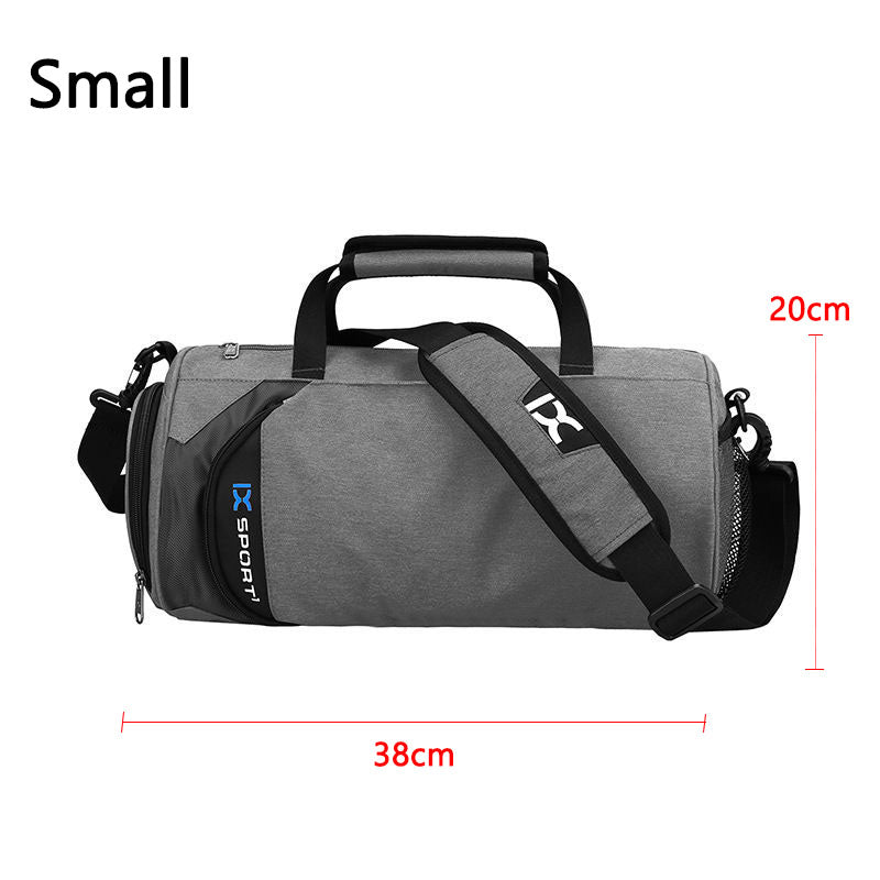 Gear Carrying Gym Handbag