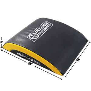 Benches-Abdominal Exercise Core Trainer Mat