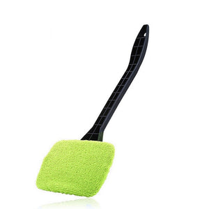 Soft Microfiber Bonnet Dust Brush