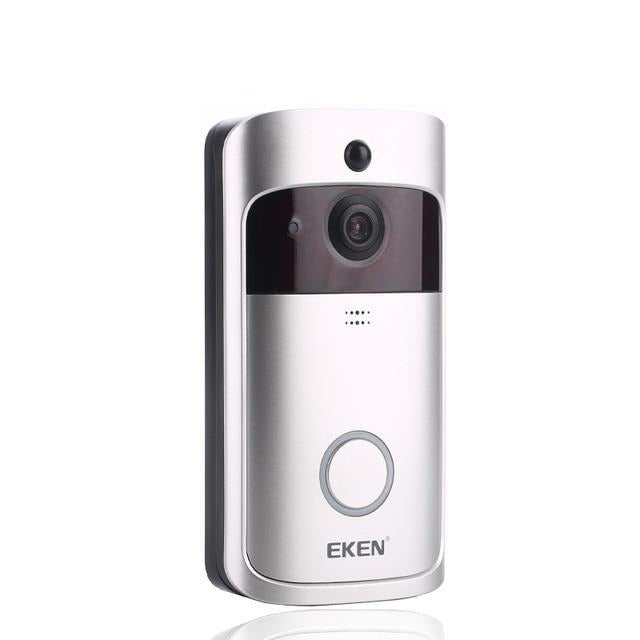 Door Bell Wireless Home Security Camera