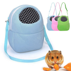 Pet Warm Sleeping Breathable Bag