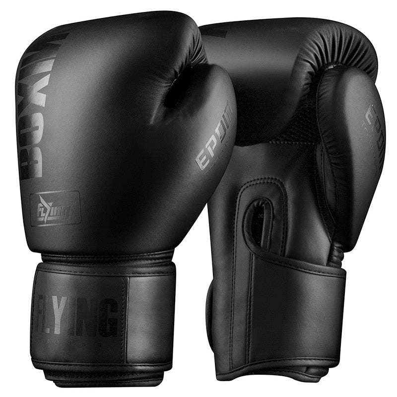 Boxing Gloves PU Leather
