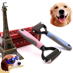 Hair Removal Comb for Pets