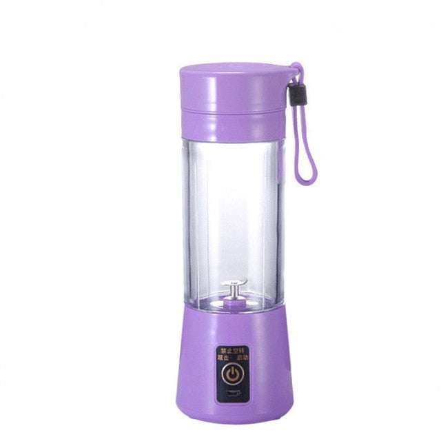Electric Juicer Machine