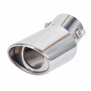 Stainless Steel Pipe Chrome