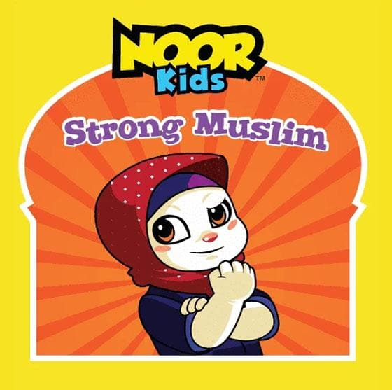 Strong Muslims