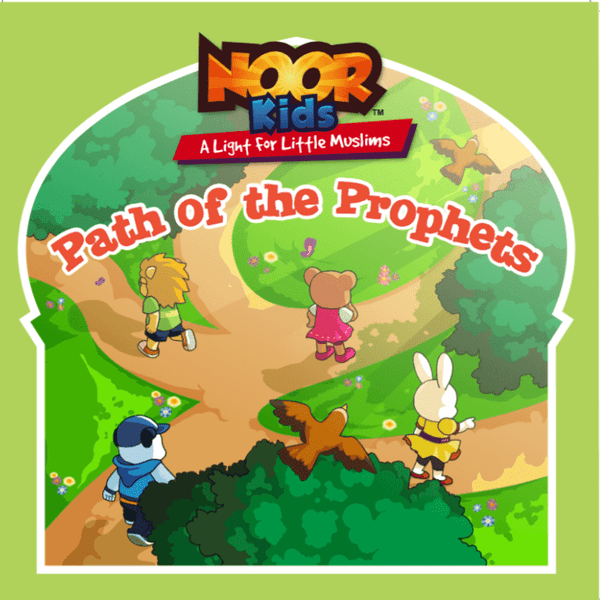 Path of the Prophets