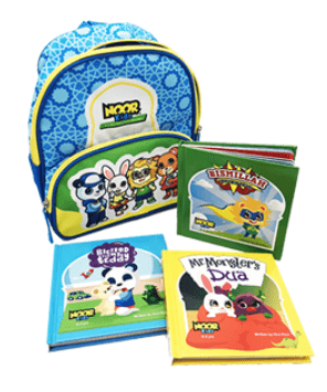 Board Book Bundle (Single)