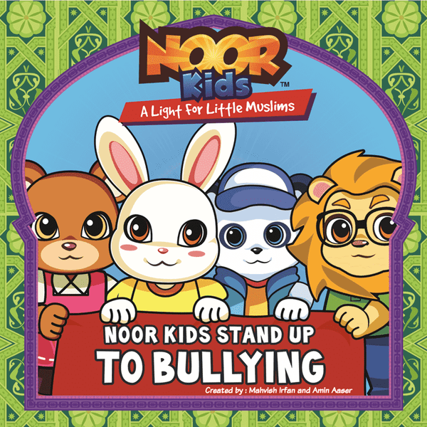 Noor Kids Stand Up to Bullying