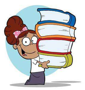 10-Book Donation (School, Mosque, Library) - for members
