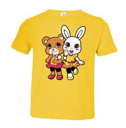 Limited Edition: Shireen & Amira Kid's T-shirt