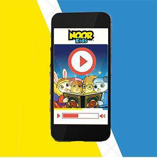 Noor Kids Youtube Channel