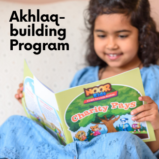 Akhlaq-building program