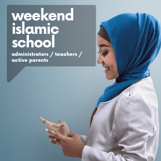 Weekend Islamic Schools