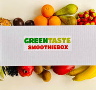 GreenTaste SmoothieBox Abonnement