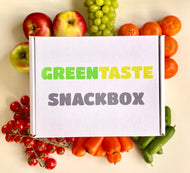 GreenTaste Snack- en Smoothiebox abonnement