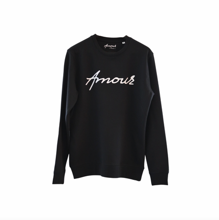 Amour - Le Pull-Over