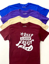 Load image into Gallery viewer, Keep Slauson Fresh Shirt