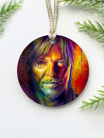 Daryl Ornament