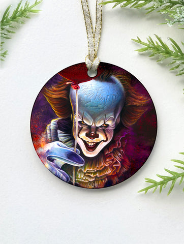 Pennywise Ornament