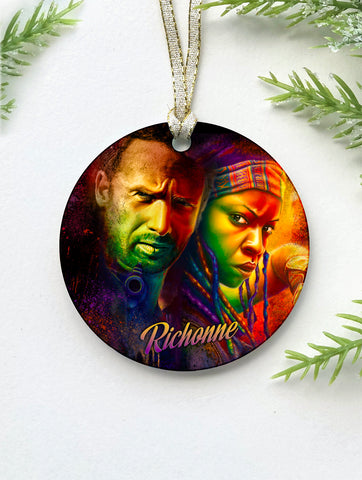 Richonne Ornament