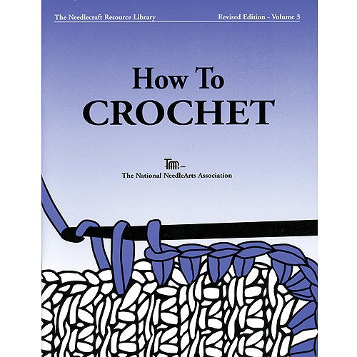 TNNA How To Crochet